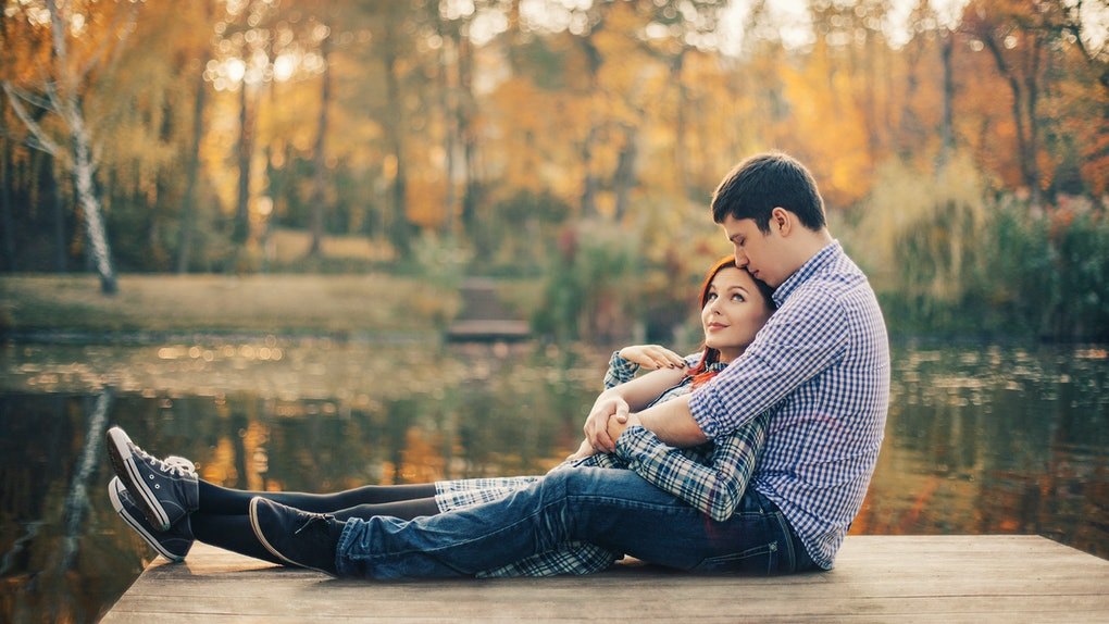 The Myers-Briggs personality types who are committed to their relationships tend to be Judgers.
