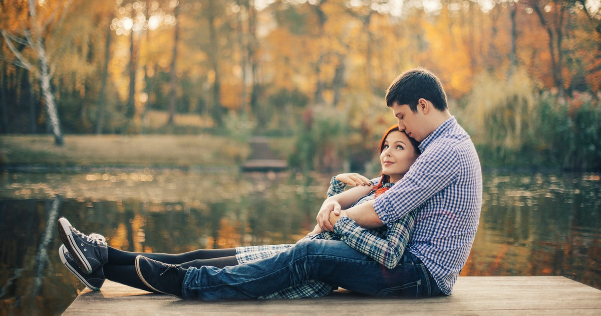 4 Myers-Briggs Personality Types Who Are Committed To Their Relationships