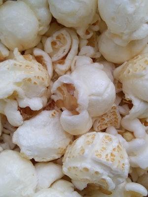 Popcorn, Caramel Popcorn, Sweet Popcorn