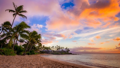 Pisces should soak their spirit in sunshine with a vacation to Maui in 2020.