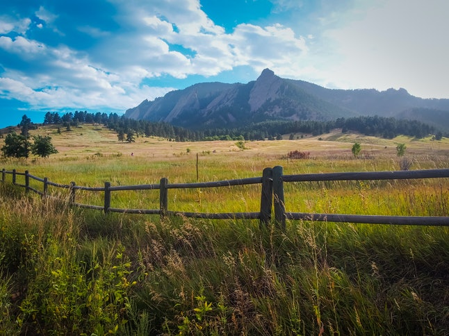 Aquarius should enjoy the quiet beauty of Boulder during a vacation in 2020.