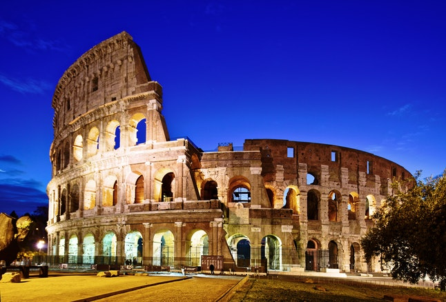 Taurus should take in the beauty of Rome for a 2020 vacation.