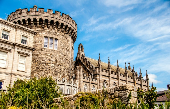 Scorpio can be the life of the party while visiting Dublin in 2020.