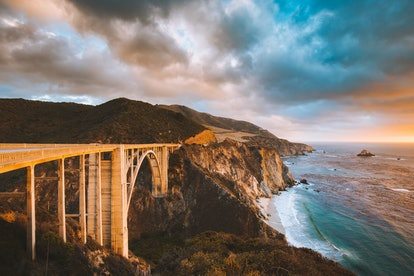 Aries should travel to Big Sur in 2020 for some downtime.