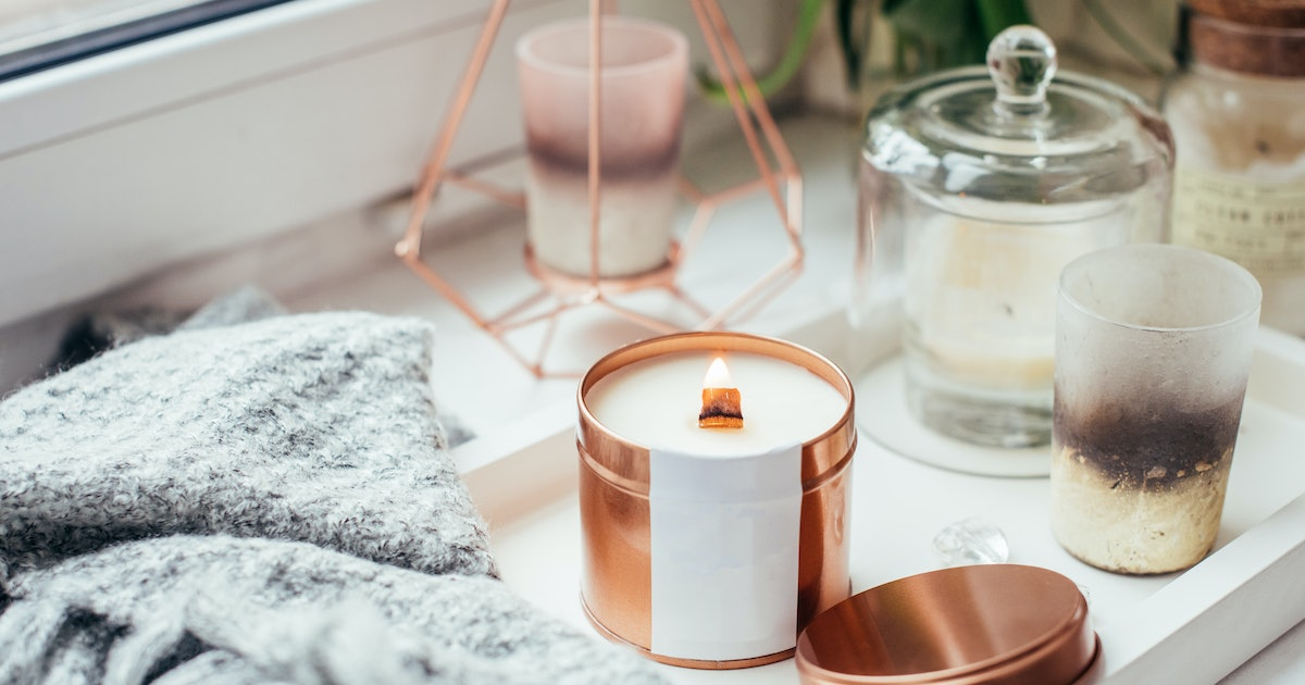 7 Super Distinctive Scented Candles That Don't Smell Like Gwyneth Paltrow's Vagina