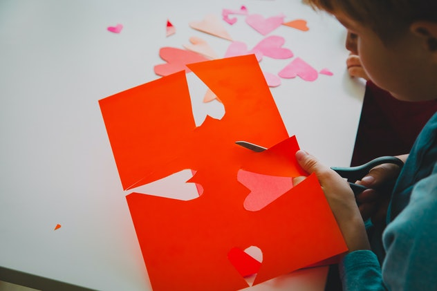 Sending valentines to refugees is a great way to spread the love on February 14.