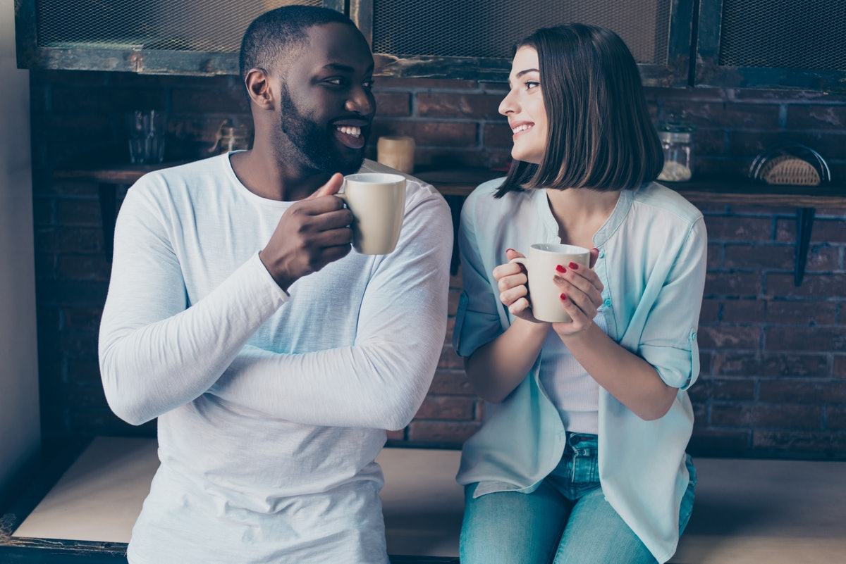 One of the best tips for isolating with your partner: Keep checking in regularly about your feelings...