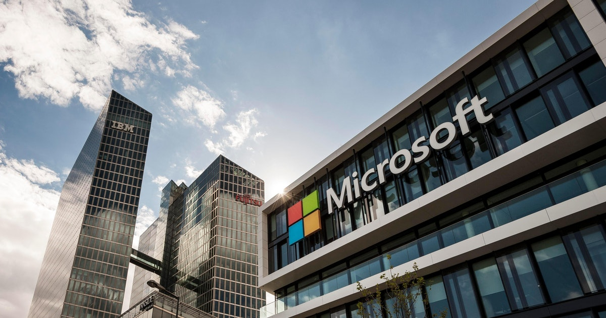 Microsoft is pledging to remove all carbon it has ever emitted from the atmosphere