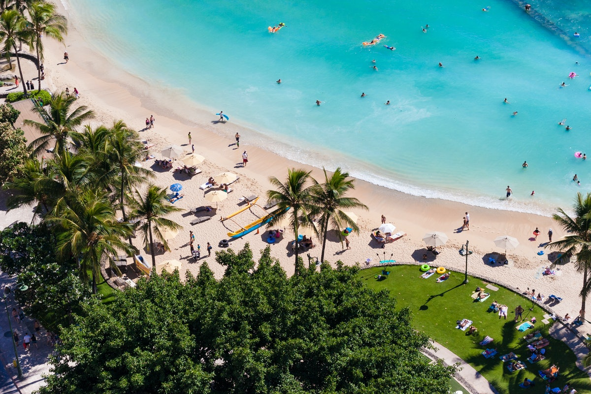 This Uber Eats and California Pizza Kitchen contest could win you a free trip to Hawaii.