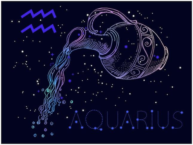 Aquarius season 2020 is a good time to focus on community.