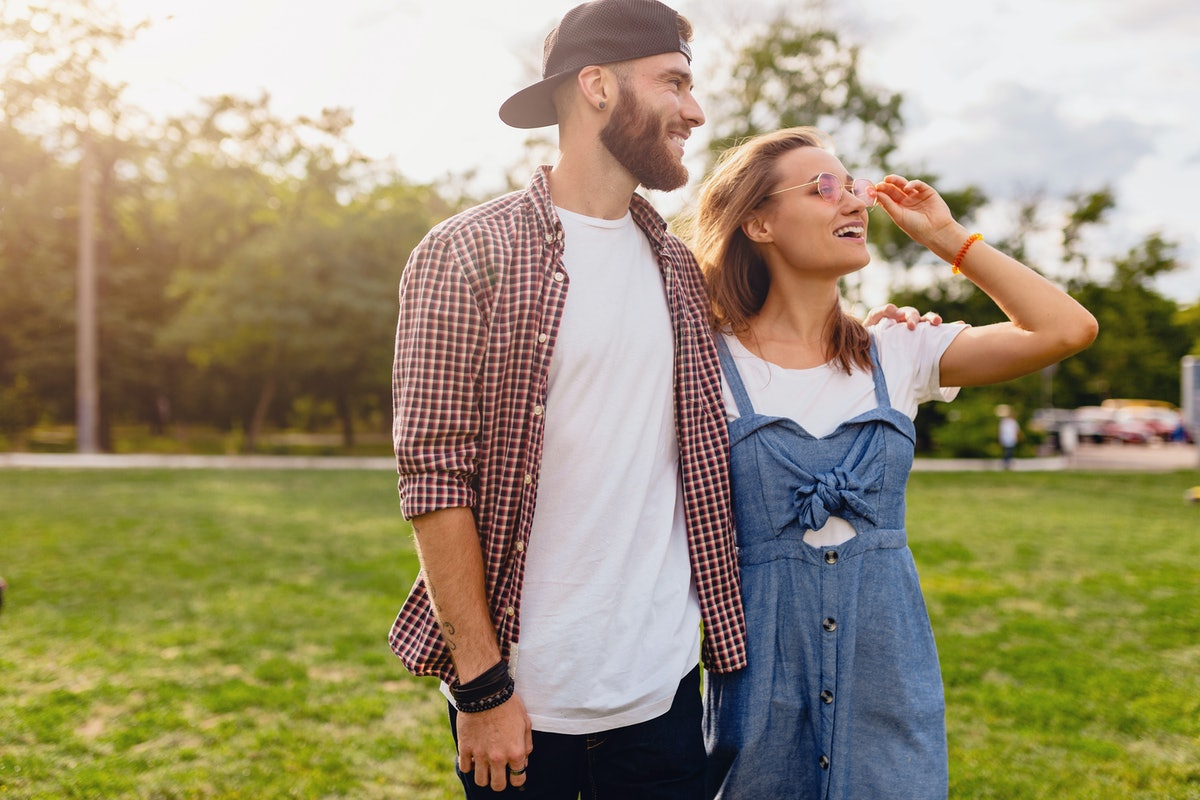 INTJ is one of the Myers-Briggs personality types who think romance is cheesy.
