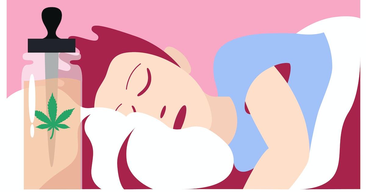 Marijuana for Sleep