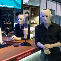 Why the uncanny valley is actually a good thing