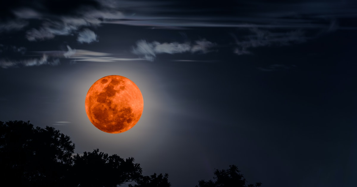 Why does the Moon appear to change color, size, or brightness? Here's a little clarity.