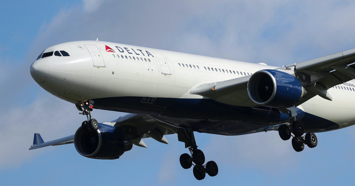 Delta fined just $50,000 for alleged anti-Muslim incidents on two separate flights
