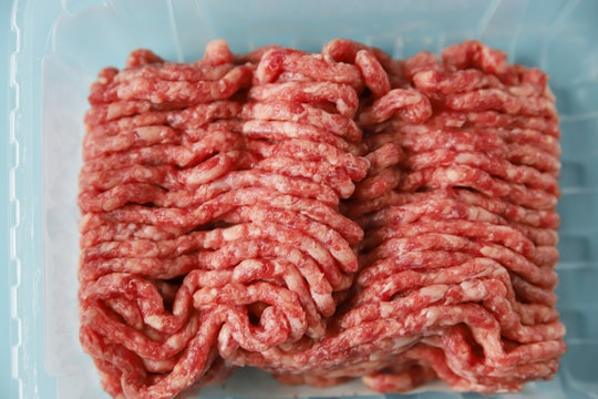 More than 2,000 pounds of ground beef has been recalled across nine states by Amity Packing Company Inc.