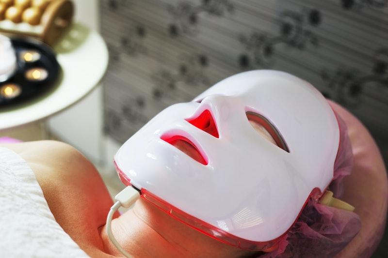 Are at-home LED masks worth the money?