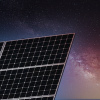 Anti-solar panel can generate electricity at night, researchers say