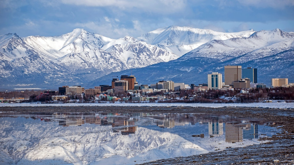 Dollar Flight Club's Jan. 31 Deals To Alaska can save you over half-off the standard price.