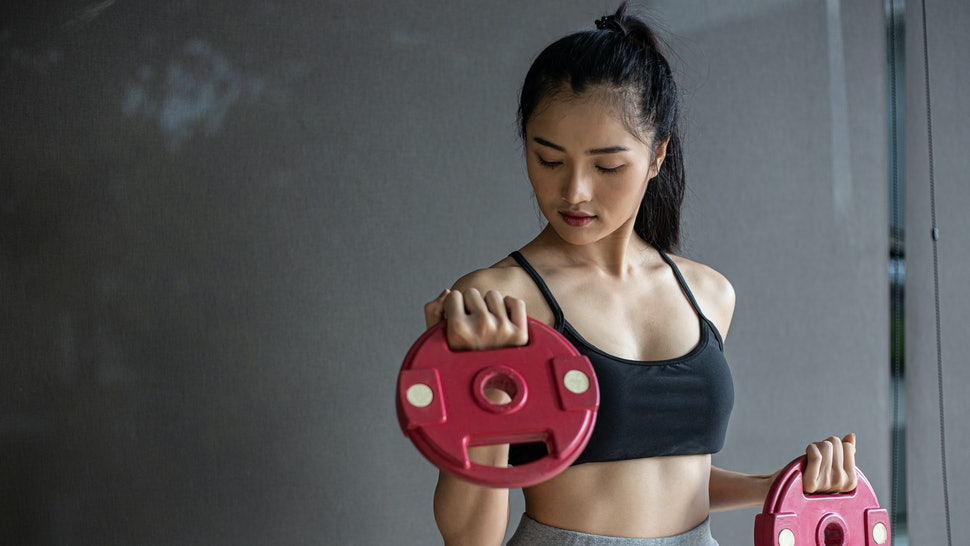 The best home gym equipment that's both compact and affordable