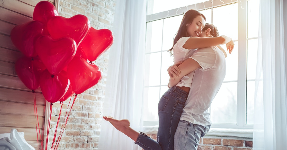 29 Instagram Captions For Your First Valentine's Day As A Couple