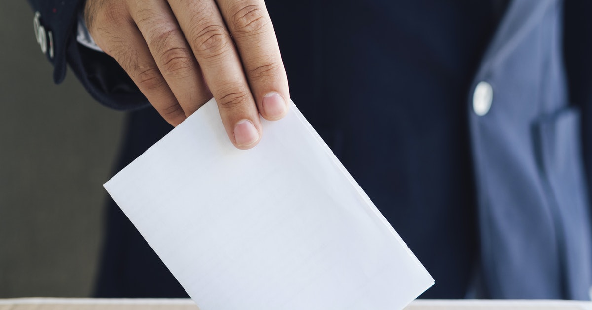 Want to know who'll win in 2020? State polls can be sneaky predictors
