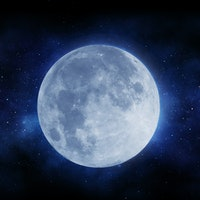 Blue Moon: You need to see one of 2021's rarest Full Moon events this week