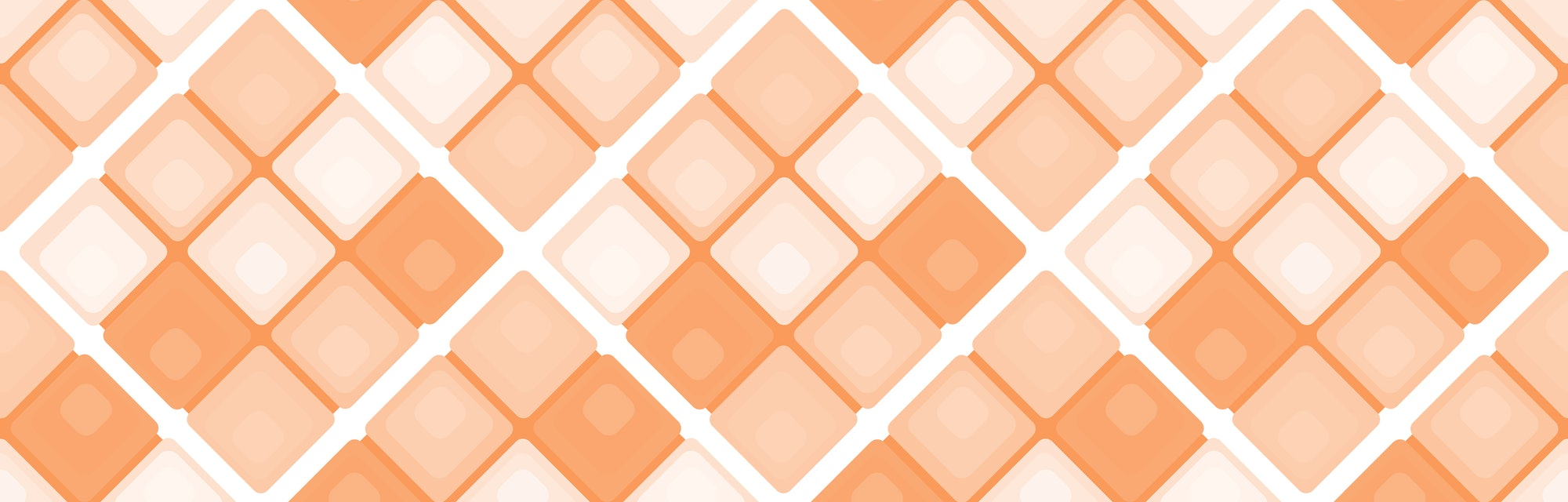 Rubic cubes , illustration, vector on white background