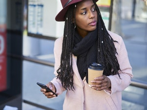 These tips for reducing anxiety while texting your crush are game-changing.