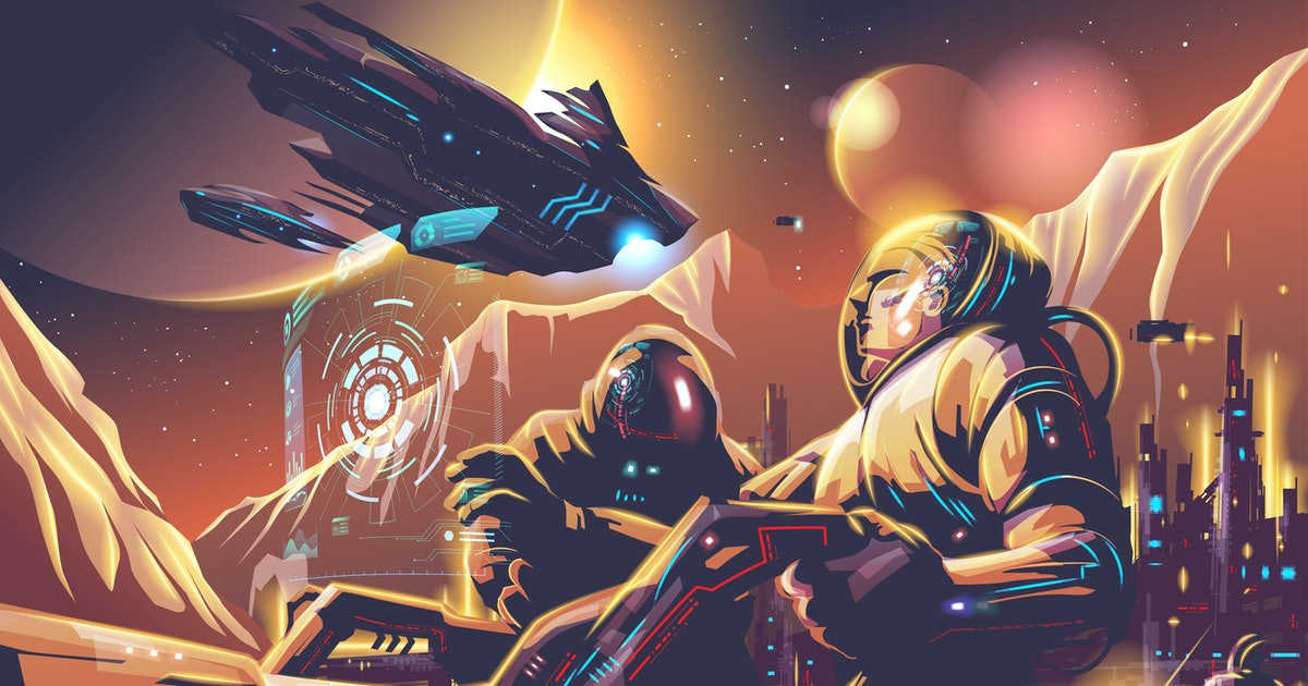 You need to watch the best sci-fi documentary on Amazon Prime ASAP