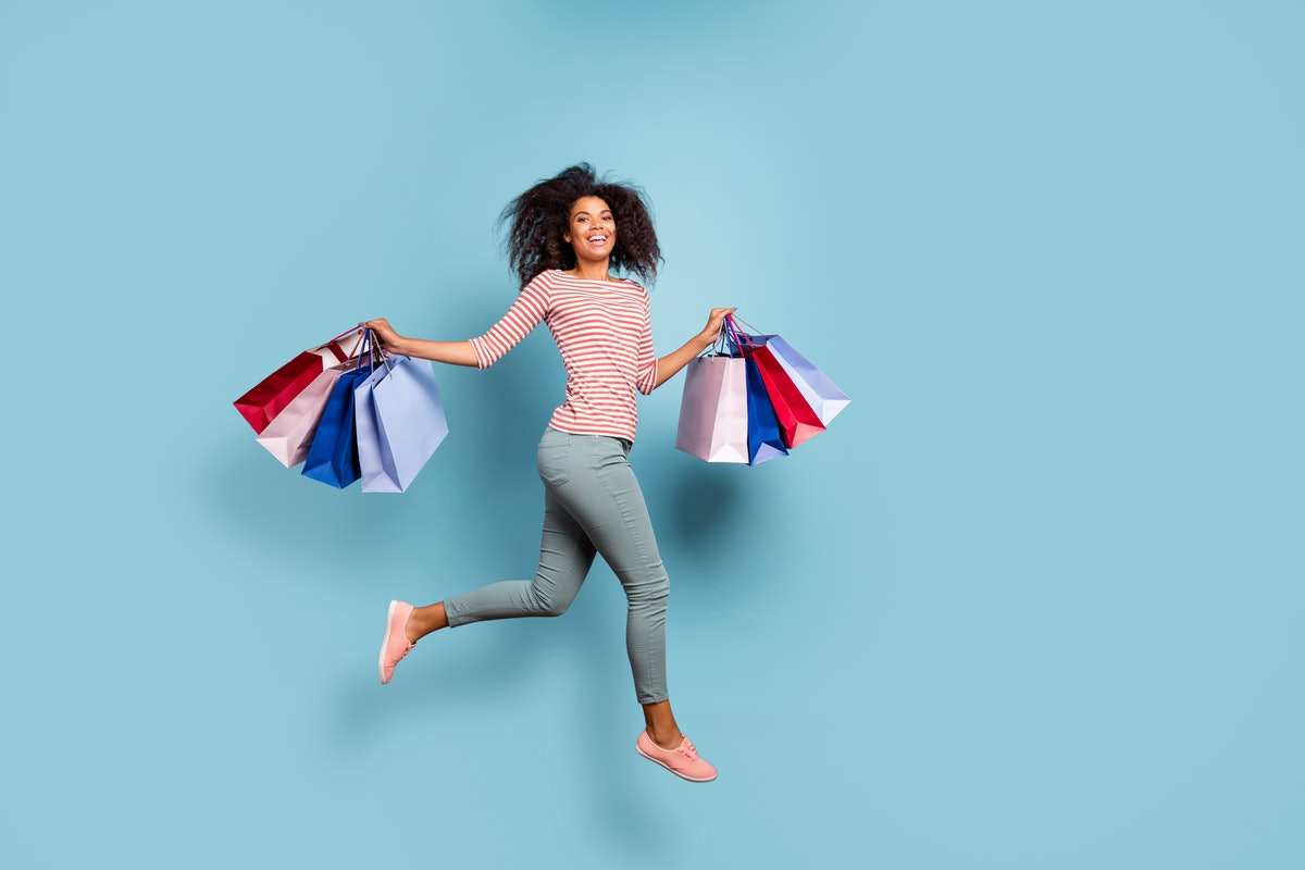 These Black Friday 2020 ads will have you so pumped to start shopping.