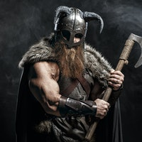 How a DNA study toppled the Viking family tree
