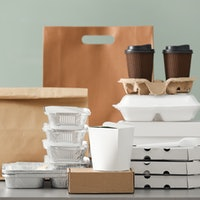 Your takeout is getting a green upgrade