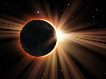 Total Lunar Eclipse May 2021, Blood Moon