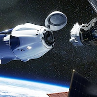 Inspiration4 mission reveals an unexpected purpose for SpaceX Crew Dragon