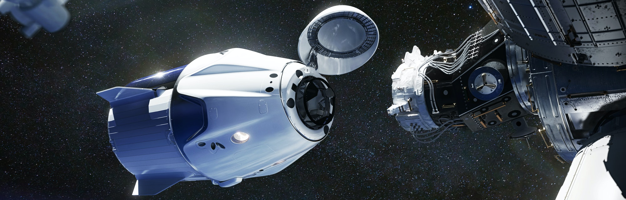 Inspiration20 mission reveals an unexpected purpose for SpaceX Crew ...