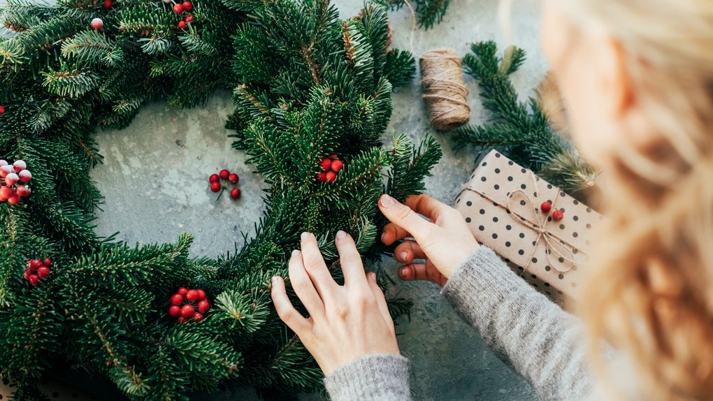Check out these 11 dollar store Christmas decor hacks from TikTok.