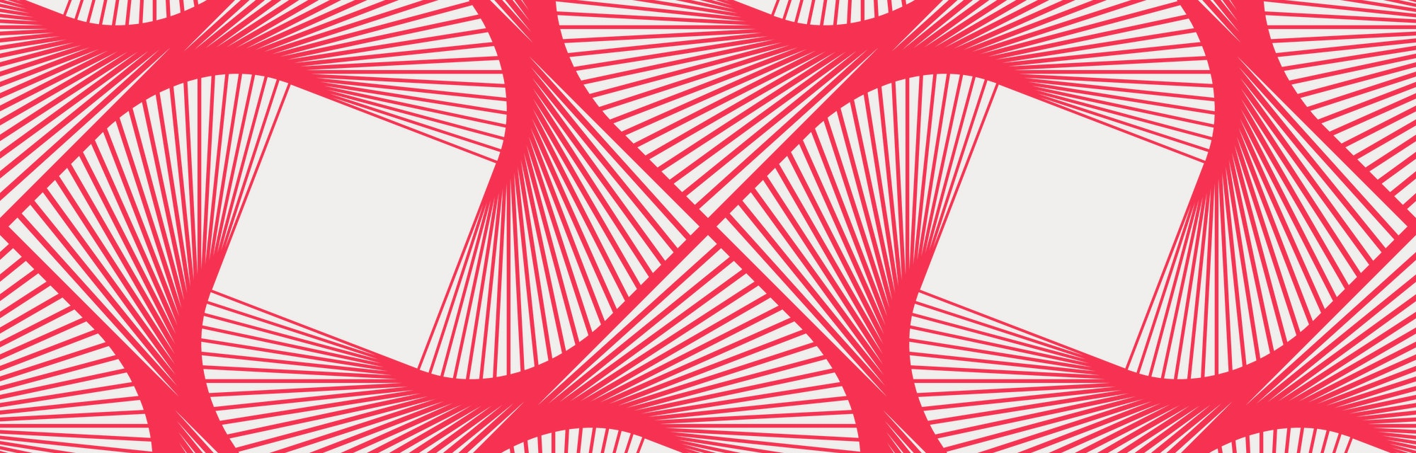 Design seamless monochrome decorative pattern. Abstract lines textured background. Vector art. No gr...