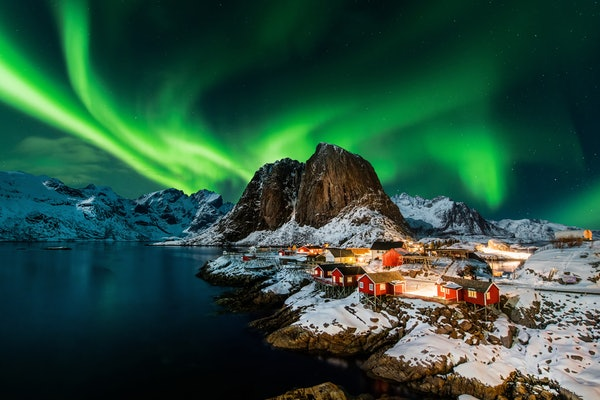 Dollar Flight Club's Feb. 10 deals to Norway will save you over $450.