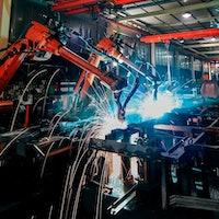 Trump's trade wars paused 2019's robotic revolution