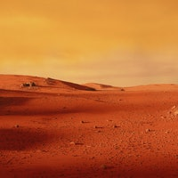 Study rewrites Mars' origin story, suggests planet took 15 million years to form