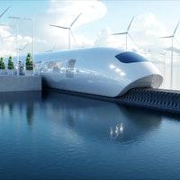 Hyperloop: Did Congress just take it mainstream?
