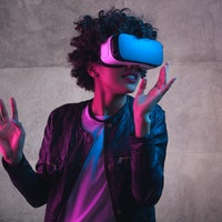 Better storytelling could make some VR users less queasy