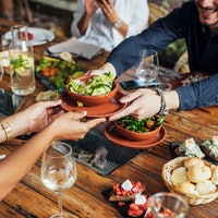 When it comes to sustainable diets, peer pressure can make a difference