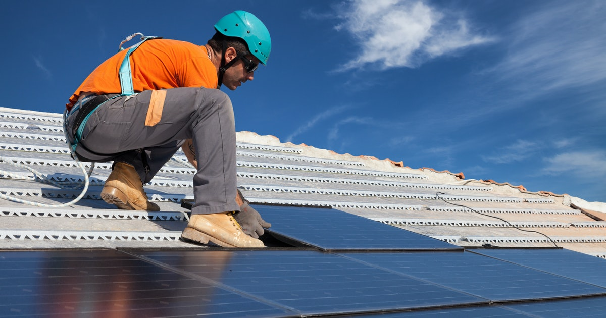 New report shows solar jobs outpacing coal everywhere, especially the South