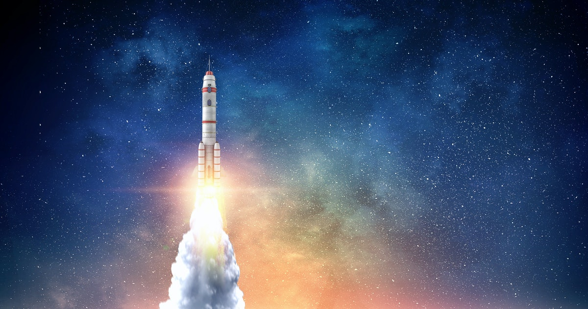 An experimental rocket could make NASA and SpaceX look ancient