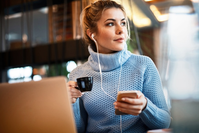 Different kinds of music can inspire productivity