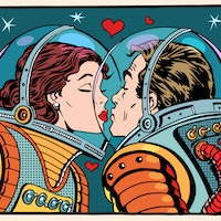 Sex in space: Can tech meet astronauts' intimate needs?