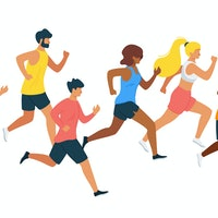 Marathon training 2020: 6 tips from the American Heart Association