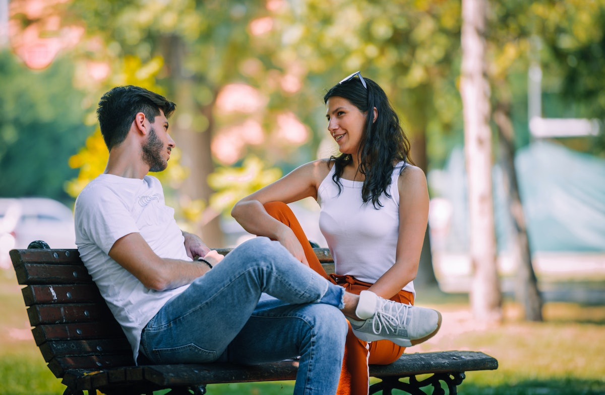 Waiting until marriage to have sex? If you feel awkward talking to dates about it, try planning and...